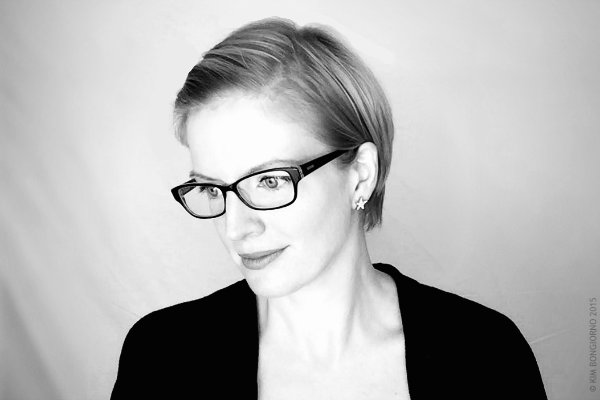 Kim Bongiorno | Freelance writer. Author. Blogger.