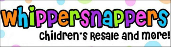 Whippersnappers Childrens Resale & More