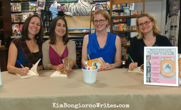 IJWTPA in Boonton NJ 060713 with @FunnyIsFamily @NicoleLeighShaw @TheKimBongiorno of @LetMeStart and @AmyBozza