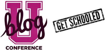 BlogUConference Get Schooled