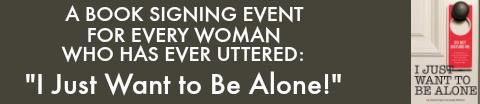 Be Alone NJ Kidville Event KBW
