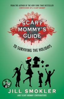 Scary Mommy Thanksgiving Project Book 2014