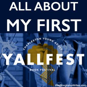 YALLFest2014 by Kim Bongiorno