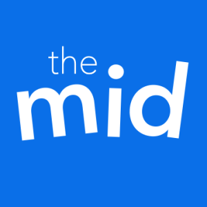 The Mid logo