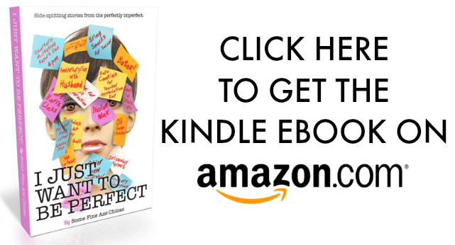 Get I Just Want to Be Perfect on Kindle