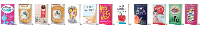 Kim Bongiorno Books | All available now, more coming your way!