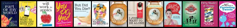 Books featuring Kim Bongiorno
